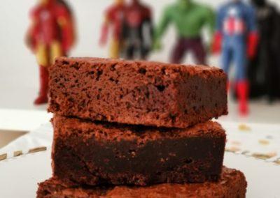 brownies MP