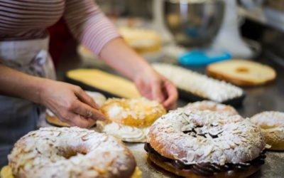 Roscón de Reyes, una larga tradición viva