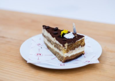 Tiramisu tarta