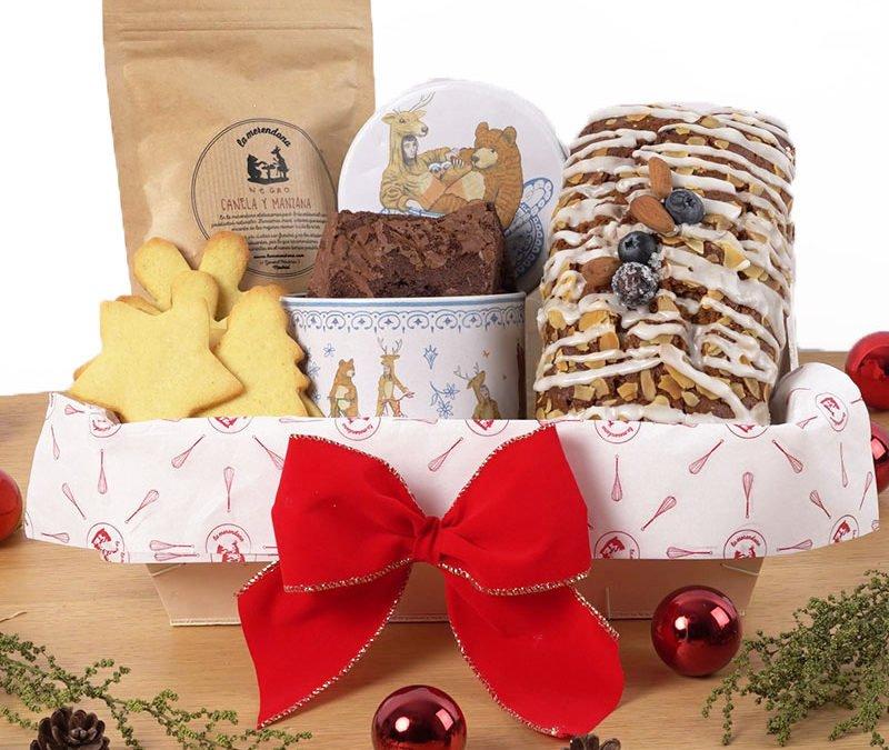 ¿Por qué regalar una cesta de Navidad de La Merendona?